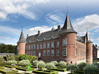 Alden Biesen: prachtig gerestaureerde kastelen
