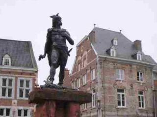 Tongeren, Belgium's oldest city